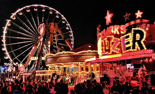 Image result for hull fair