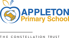 Appleton Primary School :: Hull Logo