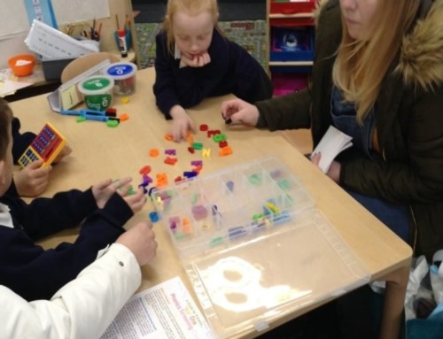 Year 1 Phonics Workshop